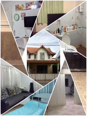 บ้านแฝด 2750000 ชลบุรี เมืองชลบุรี ห้วยกะปิ