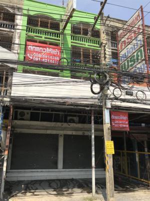 อาคารพาณิชย์ 40000 ปทุมธานี ธัญบุรี บึงยี่โถ