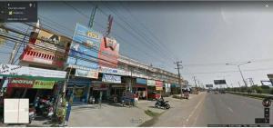 อาคารพาณิชย์ 4300000 เพชรบุรี ชะอำ ชะอำ
