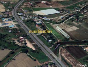 ที่ดิน 9565000 พิษณุโลก เมืองพิษณุโลก สมอแข