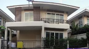 บ้านแฝด 3680000 กรุงเทพมหานคร เขตคลองสามวา บางชัน