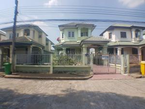 บ้านเดี่ยว 2550000 นนทบุรี บางบัวทอง พิมลราช