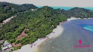 ที่ดิน 260000000 สุราษฎร์ธานี เกาะสมุย อ่างทอง