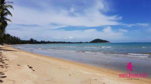 ที่ดิน 40000000 สุราษฎร์ธานี เกาะสมุย ลิปะน้อย