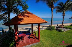 บ้านพร้อมที่ดิน 55000000 สุราษฎร์ธานี เกาะสมุย ลิปะน้อย