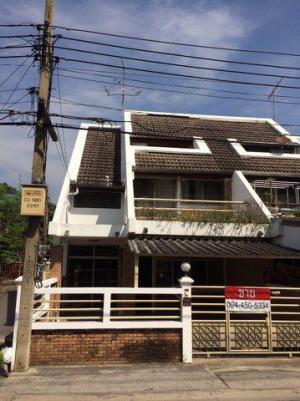บ้านพร้อมที่ดิน 14000000 กรุงเทพมหานคร เขตหลักสี่ ตลาดบางเขน