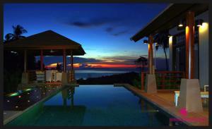 บ้านพร้อมที่ดิน 16500000 สุราษฎร์ธานี เกาะสมุย ตลิ่งงาม