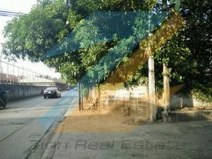ที่ดิน 170000 กรุงเทพมหานคร เขตหลักสี่ ตลาดบางเขน