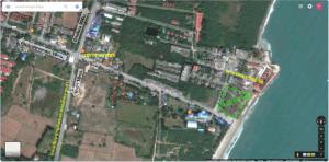 ที่ดิน 116312500 เพชรบุรี ท่ายาง ปึกเตียน