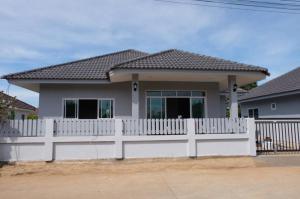 บ้านเดี่ยว 1,790,000 เชียงราย เมืองเชียงราย บ้านดู่