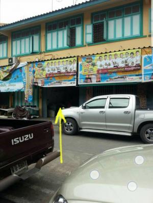 ตึกแถว 1800000 ราชบุรี เมืองราชบุรี หน้าเมือง