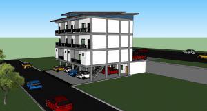 อาคารพาณิชย์ 0 เชียงใหม่ เมืองเชียงใหม่ สุเทพ