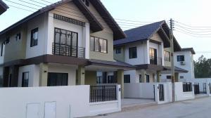 บ้านโครงการใหม่ 3499999 ชลบุรี บางละมุง ตะเคียนเตี้ย