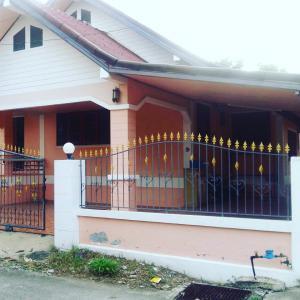 บ้านเดี่ยว 2200000 ลพบุรี เมืองลพบุรี ถนนใหญ่