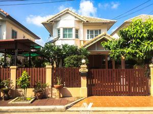 บ้านแฝด 3690000 กรุงเทพมหานคร เขตหนองแขม หนองแขม