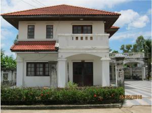 บ้านเดี่ยวสองชั้น 3400000 กรุงเทพมหานคร เขตดอนเมือง สีกัน