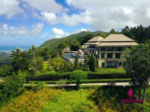 บ้านเดี่ยว 105000000 สุราษฎร์ธานี เกาะสมุย ตลิ่งงาม