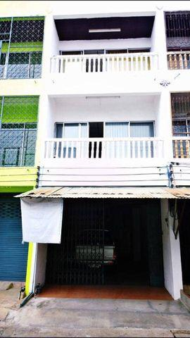 อาคารพาณิชย์ 1500000 ปทุมธานี ธัญบุรี ประชาธิปัตย์