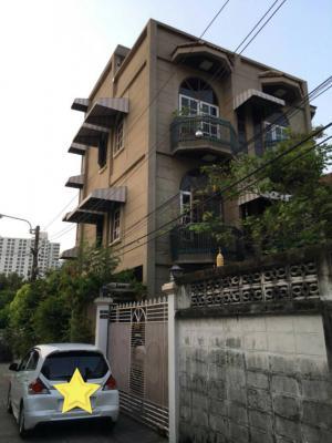 บ้านเดี่ยว 7950000 กรุงเทพมหานคร เขตธนบุรี บุคคโล