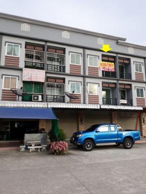 ตึกแถว 2600000 ชลบุรี บ้านบึง หนองชาก