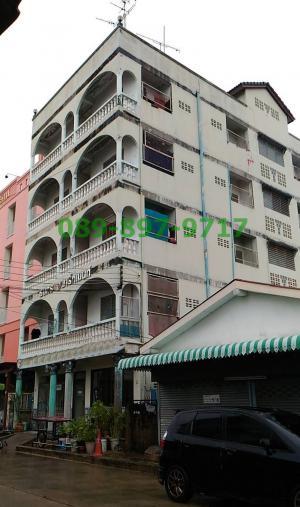 อพาร์ทเม้นท์ 8700000 ปทุมธานี ธัญบุรี ประชาธิปัตย์