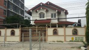 บ้านเดี่ยว 14900000 กรุงเทพมหานคร เขตบางนา บางนา