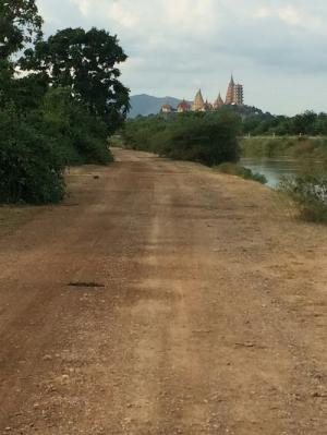 ที่ดิน 1487500 กาญจนบุรี ท่าม่วง เขาน้อย