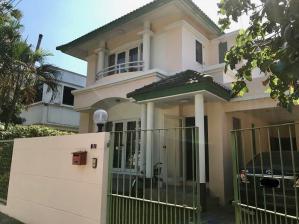 บ้านเดี่ยว 7500000 กรุงเทพมหานคร เขตบึงกุ่ม คลองกุ่ม