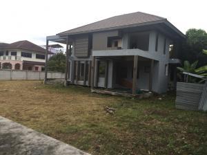 บ้านเดี่ยว 12500000 กรุงเทพมหานคร เขตตลิ่งชัน บางพรม