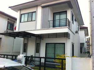บ้านเดี่ยว 3300000 ระยอง บ้านฉาง พลา