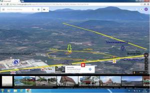 ที่ดินภูเขา 822000 จันทบุรี เมืองจันทบุรี ท่าช้าง