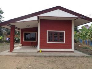 บ้านพร้อมที่ดิน 1600000 เชียงใหม่ แม่ริม สันโป่ง
