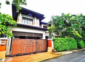 บ้านเดี่ยว 24000000 กรุงเทพมหานคร เขตลาดพร้าว ลาดพร้าว