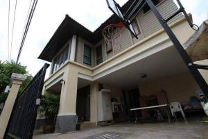 บ้านเดี่ยว 12900000 กรุงเทพมหานคร เขตลาดพร้าว ลาดพร้าว