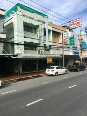 อาคารพาณิชย์ 8500000 ลพบุรี เมืองลพบุรี ทะเลชุบศร