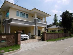 บ้านเดี่ยว 12000000 กรุงเทพมหานคร เขตบางเขน ท่าแร้ง