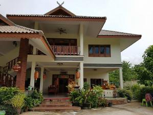 บ้านเดี่ยว 17800000 กระบี่ เมืองกระบี่ ไสไทย