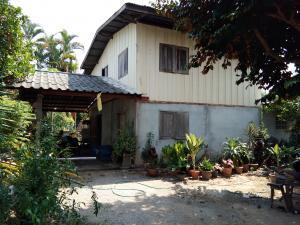 บ้านเดี่ยวสองชั้น 450000 ลพบุรี ชัยบาดาล ท่าดินดำ