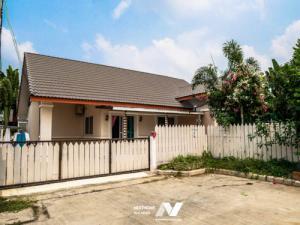 บ้านเดี่ยว 2890000 ปทุมธานี ธัญบุรี ลำผักกูด