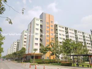 คอนโด 800000 ปทุมธานี ธัญบุรี ประชาธิปัตย์