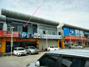 อาคารพาณิชย์ 320000 นนทบุรี บางใหญ่ เสาธงหิน