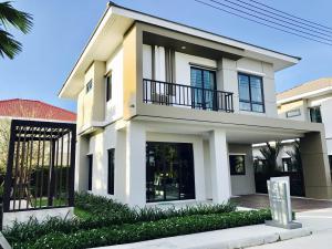 บ้านโครงการใหม่ 4200000 ชลบุรี บางละมุง หนองปรือ
