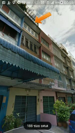 อาคารพาณิชย์ 14000000 กรุงเทพมหานคร เขตป้อมปราบศัตรูพ่าย วัดเทพศิรินทร์