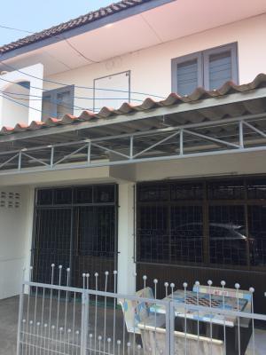 ทาวน์เฮาส์ 1290000 จันทบุรี เมืองจันทบุรี ท่าช้าง