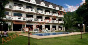 โรงแรม 63000000 ภูเก็ต กะทู้ ป่าตอง