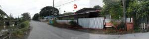 บ้านเดี่ยว 1512000 ปทุมธานี หนองเสือ บึงบอน