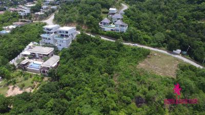 ที่ดิน 18000000 สุราษฎร์ธานี เกาะสมุย บ่อผุด