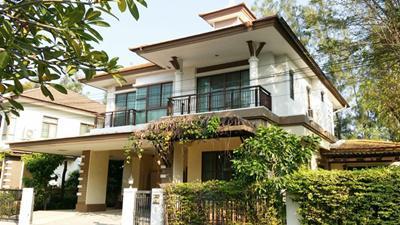 บ้านเดี่ยว 12900000 นนทบุรี เมืองนนทบุรี ท่าทราย