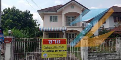 บ้านเดี่ยวสองชั้น 2850000 กรุงเทพมหานคร เขตหนองจอก คู้ฝั่งเหนือ