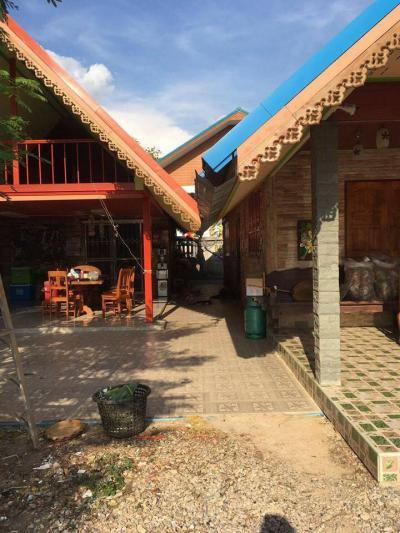 บ้านแฝด 4500000 สระบุรี แก่งคอย บ้านป่า